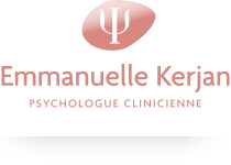 Emmanuelle Kerjan - Psychologue clinicienne